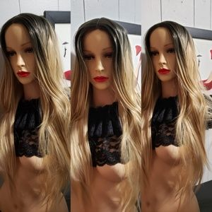 Sexy Ombre  Wig 💋 Brand New 💋 So much Fun